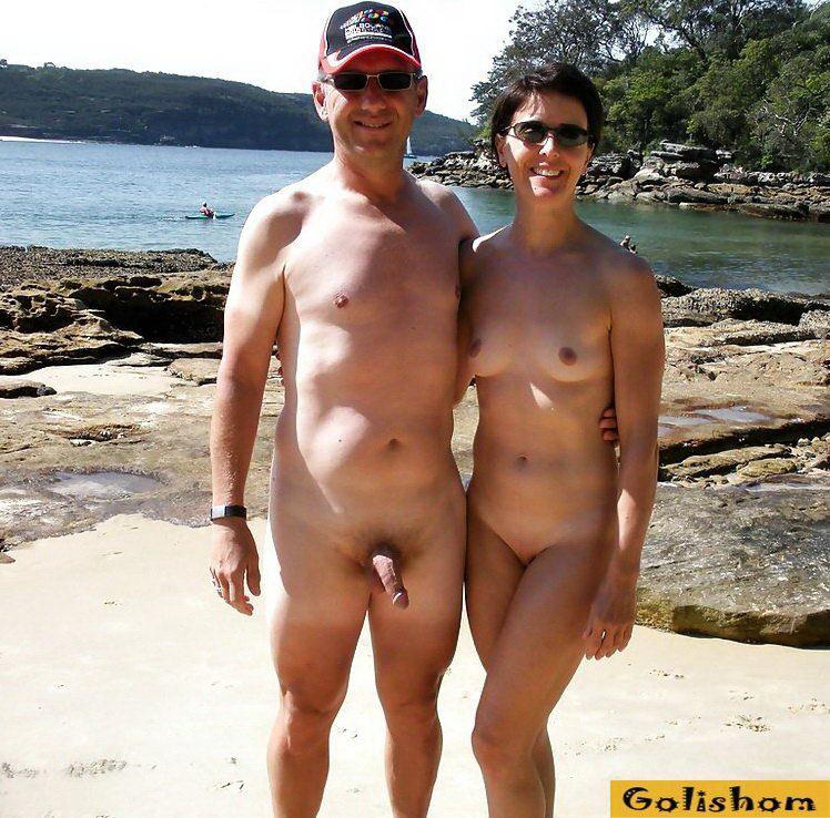 Нудисты На Море Глотают Сперму - Нудизм И Натуризм