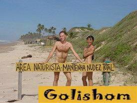 Пляжи, на которых нудисты чувствуют себя как дома