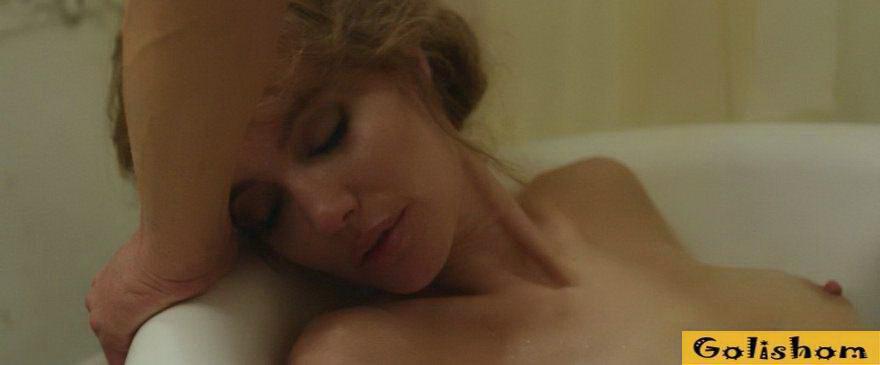 Засветы голышом: Обнаженная красавица Анджелина Джоли фото и видео - 15.09.2018